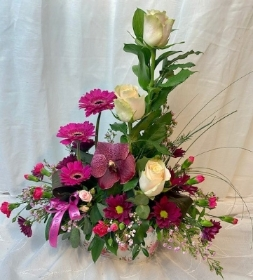 Jewel arrangement